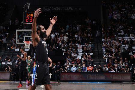 Los Brooklyn Nets meten miedo en la NBA