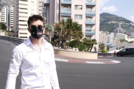 Un recorrido por el circuito de Mónaco antes de la histórica carrera de Fórmula E (Video)