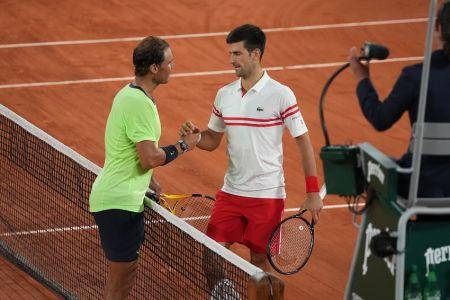 Djokovic supera a Nadal en semifinal memorable en Roland Garros