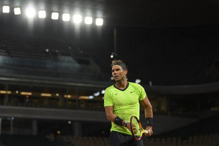 Nadal festeja sus 35 años con triunfo sobre Gasquet en Roland Garros